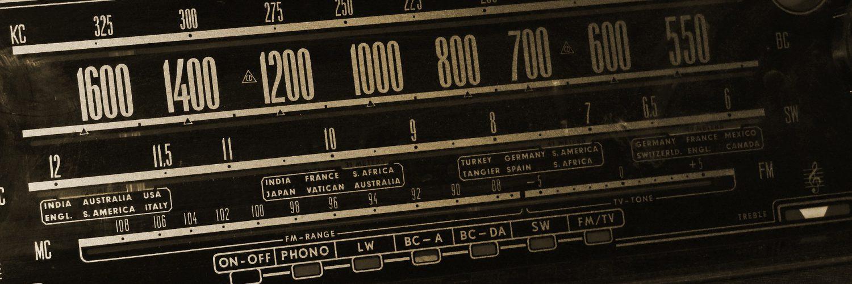 WALM Radio